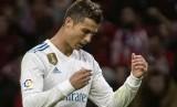 Kalahkan Real Madrid, Granada Dibantu Cristiano Ronaldo