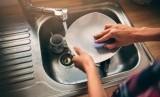 Kampanye piring bersih China untuk mengurangi limbah makanan