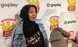 Cut Mini ditantang berbahasa Minang di serial komedi GoPlay