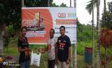 Daging kurban BMH disalurkan ke 122.135 penerima manfaat di seluruh Indonesia, dari Aceh sampai Papua.