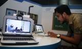 Muhammadiyah: Galakkan Dakwah Digital di Era New Normal. Dakwah digital (ilustrasi).