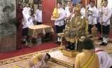 Kekuatan Berlebihan dari Raja Thailand Tuai Protes