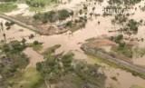 Dampak akibat serangan topan Idai di MOzambik dan Zimbabwe