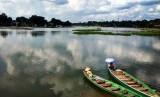Danau Sipin.