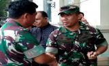 Perintah Panglima TNI, Komandan Kodim BS Undang Pimpinan Mal
