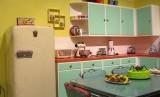 Dapur/ilustrasi