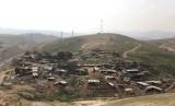 Desa Khan al-Ahmar, Palestina yang akan digusur Israel untuk perluasan permukiman yahudi