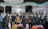 Di tengah situasi Covid-19, Yayasan Baitul Maal Bank Rakyat Indonesia (YBM BRI) merayakan Milad ke-19 secara virtual pada Rabu (11/8).
