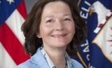 Direktur CIA, Gina Haspel