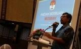 Direktur KPK: Kami tak Diinginkan Lanjutkan Berantas Korupsi
