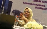 Direktur Layanan Haji Luar Negeri Sri Ilham