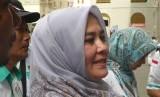 Direktur Pelayanan Haji Luar Negeri Kementerian Agama, Sri Ilham Lubis.