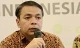 Direktur Pemberdayaan Zakat dan Wakaf Kemenag RI, Fuad Nasar