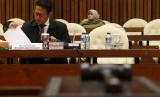 Direktur Penyidikan KPK Brigjen Pol Aris Budiman