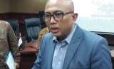 Direktur Pergutran Tinggi Keagamaan Islam (PTKI) Kementerian Agama, Arskal Salim.