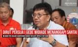 Direktur Utama Persija Jakarta, I Gede Widiade