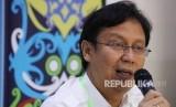 Direktur Utama PT Inalum (Persero) Budi G Sadikin.