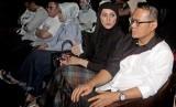 KPK Amankan Fahmi Darmawansyah dan Inneke Koesherawati