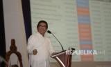 Direktur Utama PT Pelabuhan Indonesia II (Persero)/IPC Elvyn G Masassya