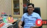 Direktur Utama PT. Pustaka Abdi Bangsa (PAB)  Arys Hilman Nugraha