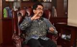 Dirjen Informasi dan Komunikasi Publik Kementerian Komunikasi dan Informatika, Prof. Dr. Widodo Muktiyo.