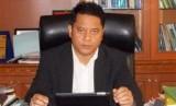 Dirjen Pendidikan Islam Kamaruddin Amin