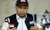 Dirjen Penyelenggaraan Haji dan Umrah Kemenag Nizar Ali