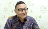 Dirut PT Rumah Sakit Haji Jakarta, Dr.dr. Syarief Hasan Lutfie, Sp