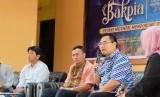 Diskusi petani millenial di Gowa Sulawesi Selatan