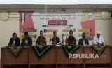 Diskusi Publik Ikatan Mahasiswa Muhammadiyah, Selasa (21/3)
