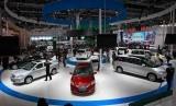 Pameran mobil (ilustrasi). Penjualan mobil di China saat ini mulai menunjukan peningkatan. Tercatat pada Juli 2020, penjualan mobil di China naik 16,4 persen dibandingkan periode yang sama tahun sebelumnya menjadi 2,1 juta unit.