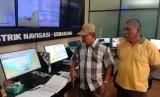 Distrik Navigasi Tanjung Priok dan Distrik Navigasi Semarang juga telah ikut memantau gerak KMT Namse Bangdzhod melalui Vessel Traffic Services (VTS) dan Stasiun Radio Pantai (SROP) sepanjang pantai utara pulau Jawa.