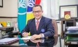 Dr Arif Satria SP, MSi, rektor IPB periode 2017-2022.