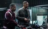 Dua karakter ikonik Mike Lowrey dan Marcus Burnett kembali menghibur dengan kegilaan aksi mereka di film ketiga waralaba