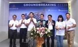 Dua pengembang ternama, Astra Property dan Hongkong Land melakukan groundbreaking ceremony pembangunan Arumaya, sebuah hunian eksklusif di pusat distrik bisnis di TB Simatupang, Jakarta Selatan.