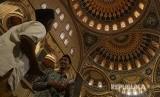 Yunani Protes Ada Baca Quran di Hagia Sophia, Ini Kata Turki