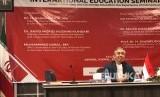 Dubes RI untuk Iran Octavino Alimudin