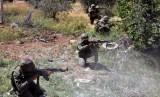 Dugaan penggunaan senjata kimia di Suriah
