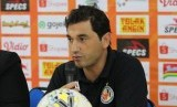 Ini Komentar Pelatih Arema FC Usai Imbang Lawan PSIS