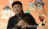 Eggi Sudjana Anggap Cara Berpolitik SBY tak Jelas