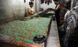 Ekonomi Indonesia disebut memasuki fase melambat dan resesi.