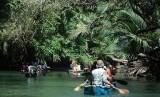 Papua memiliki berbagai destinasi ekowisata unggulan (Foto: ilustrasi ekowisata)