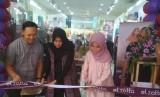 Elzatta Hijab Gelar Opening Store ke-161 di Kota Kediri