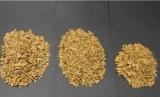 Emas yang diambil Cresp beratnya 4 kg.