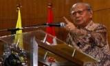 Kritik Emil Salim untuk Pemindahan Ibu Kota