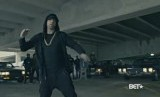 Rapper Eminem meluncurkan album Music to Be Murdered By.