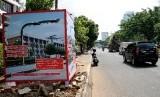 Kota Tangerang akan Terapkan Sistem Jalan Berbayar