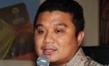 Ketua Tim Pemenangan Appi-Rahman, Erwin Aksa, menyebut muncul tren baru dalam survei pemilih Pilwakot Makassar