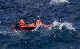 37 Korban Kapal Tenggelam di Danau Toba Berhasil Dievakuasi