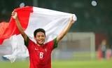Evan Dimas-Timnas U19